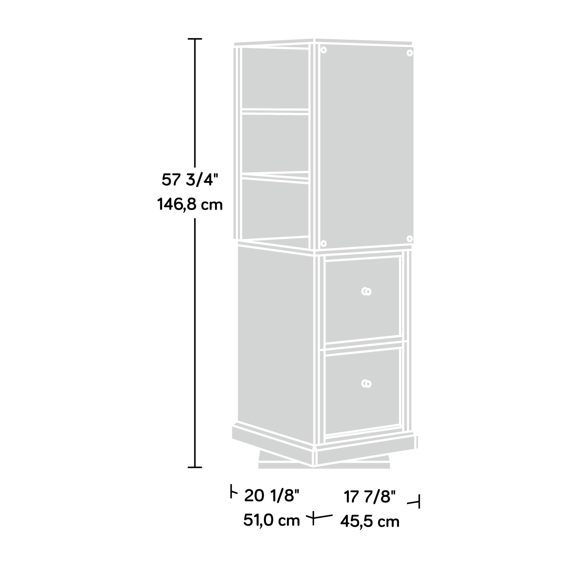 66862d7b3ffb30aa380f4e3b493f466c - Better Homes & Gardens Craftform Craft Tower