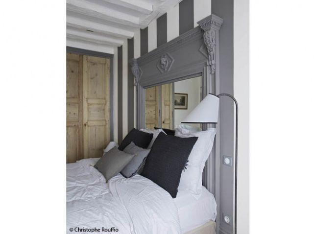 25 têtes de lit pour tous les styles | interiors