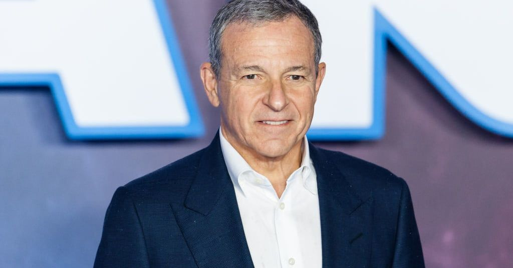 I'm worried about a Disney without Bob Iger