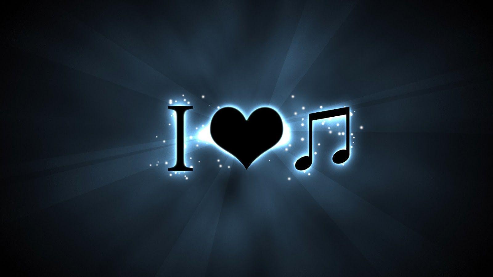 Neon Music Wallpapers Desktop Music Wallpapers Neon Music Music Wallpaper