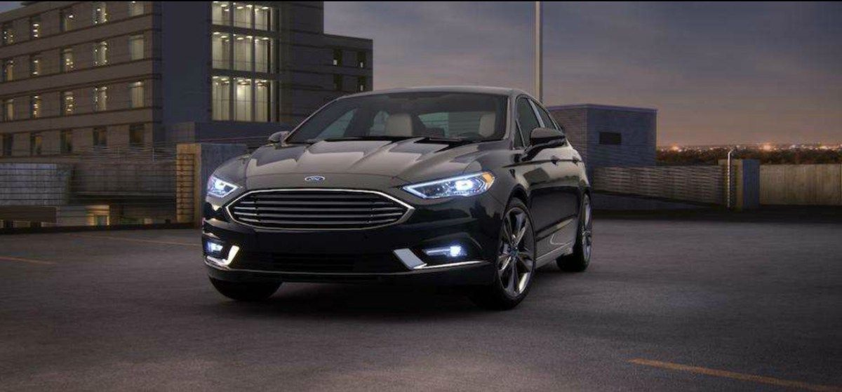 2019 Ford Fusion Energy Release Date Energi