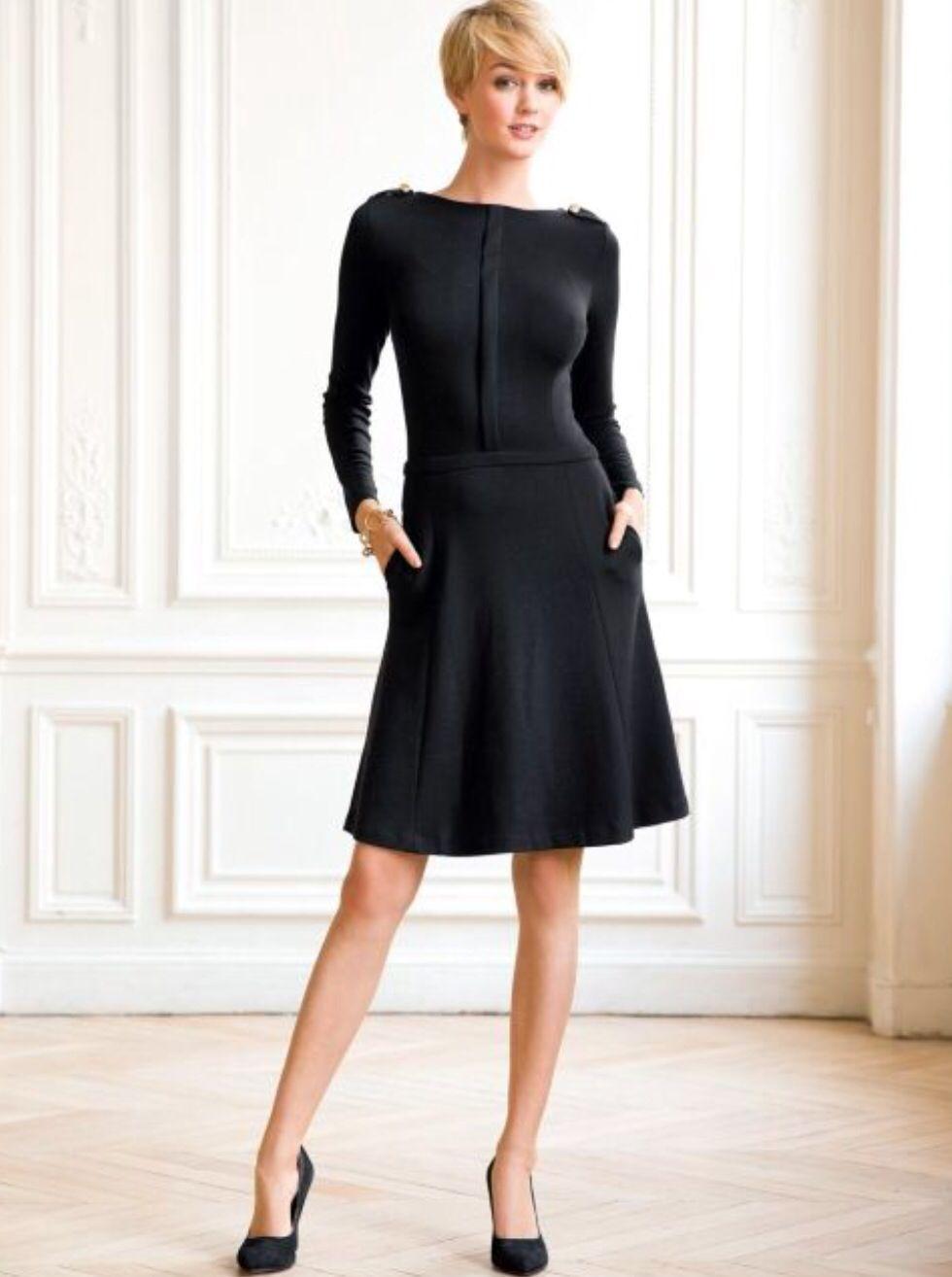 a13dd8a4b77 Nouvelle Vestidos Redoute Collection Mode Vestidos La Robe FnCqxTwgC