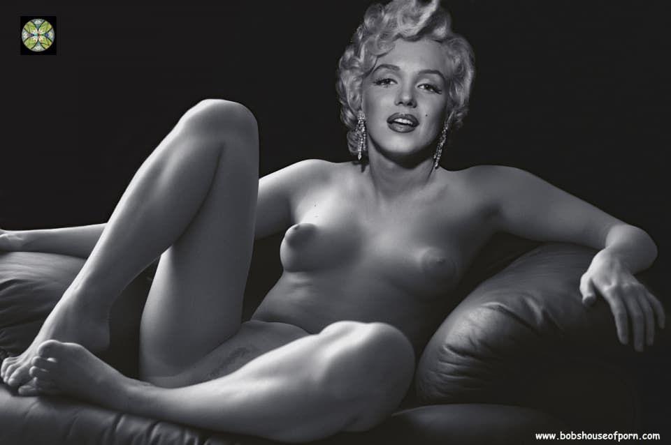 Marilyn Monroe: ses photos nue indites - Gala