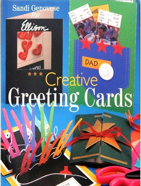 Sterling publishing company creative greeting cards book sterling sterling publishing company creative greeting cards book m4hsunfo