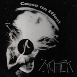 Zychek - Cause An Effect (CDr) at Discogs