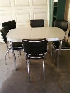 Image Search Results For 1950 Kitchen Tables & Chairs Set  1950 Interesting 1950 Kitchen Table And Chairs Design Inspiration