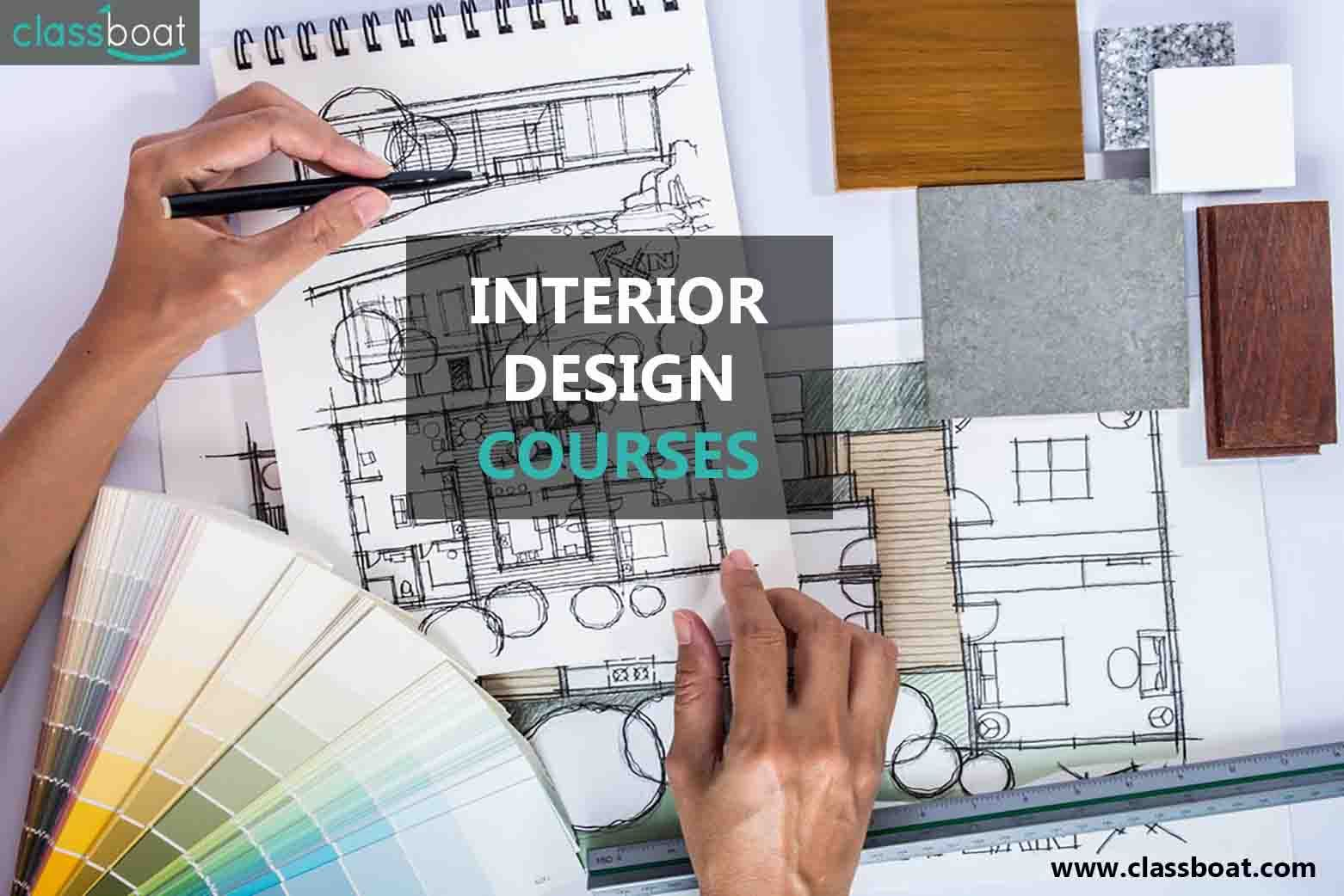 Information About Interior Design Courses In Mumbai From Top Training Institutes And Get Interior Design Courses Interior Design Guide Interior Design Classes