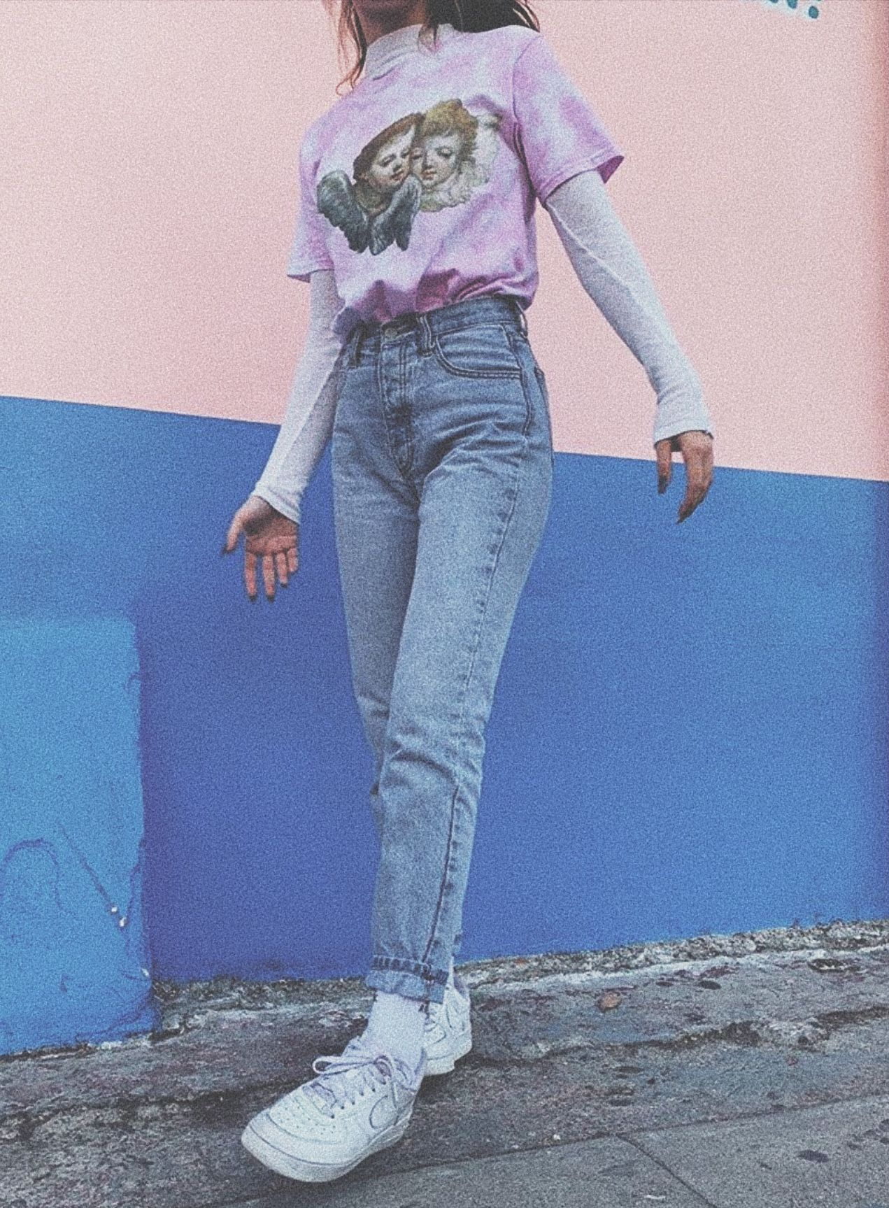 Pin by K on Fashion outfits in 2020 | Nike air force 1