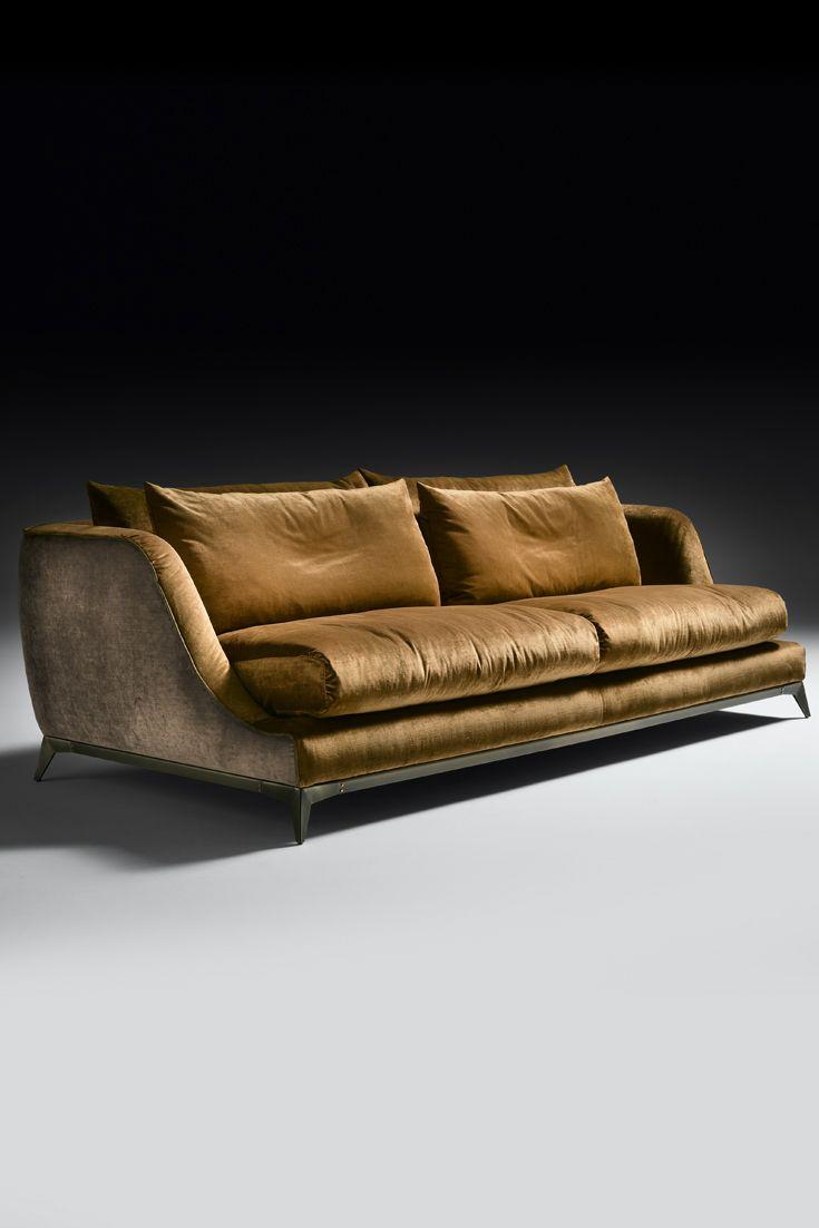 Best Contemporary Designer Velvet Sofa Modern Sofa Designs 640 x 480