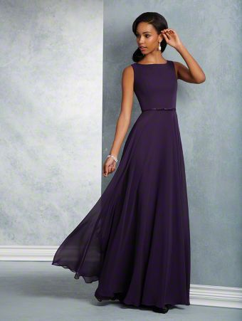 4c48b0fe24f4 Pin by The Vow Boutique on Alfred Angelo Bridesmaid Dresses at The ...