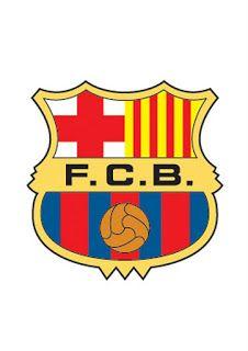 Resultado de imagen para Fotos del escudo del equipo Barcelona