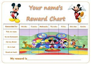 Mickey Mouse Clubhouse Potty Training Chart Share Currently Unavailable We Don T Know When Or If T Potty Training Chart Potty Training Rewards Potty Training