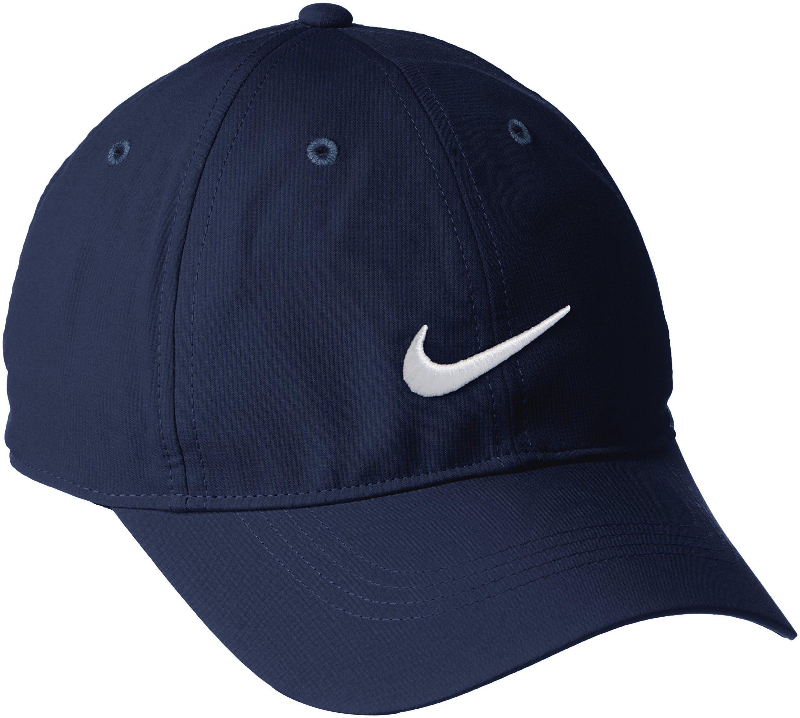9e1f2198f9562 Women Golf Clothing - Nike Unisex Legacy 91 Tech Cap Midnight Navy WhiteOne  Size