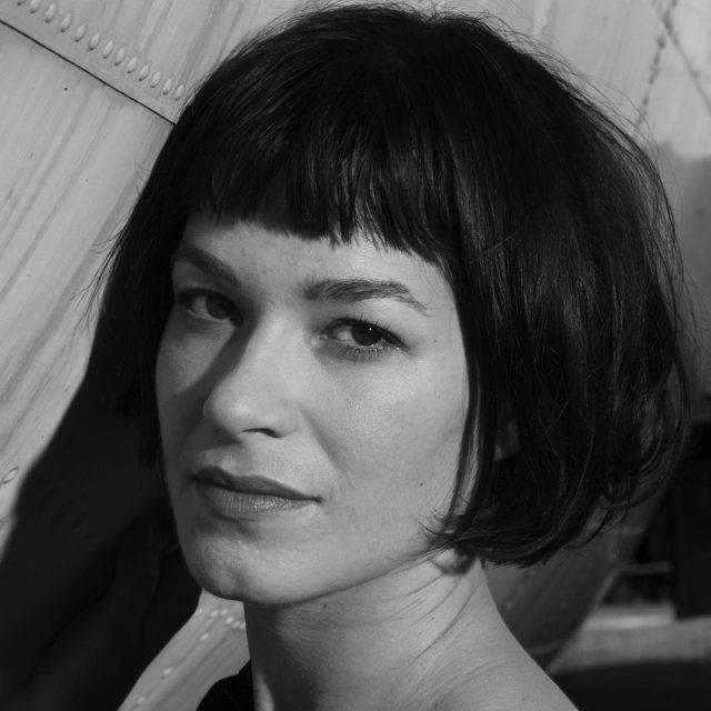 Franka Potente | Artist | Pinterest | Franka potente and Artist