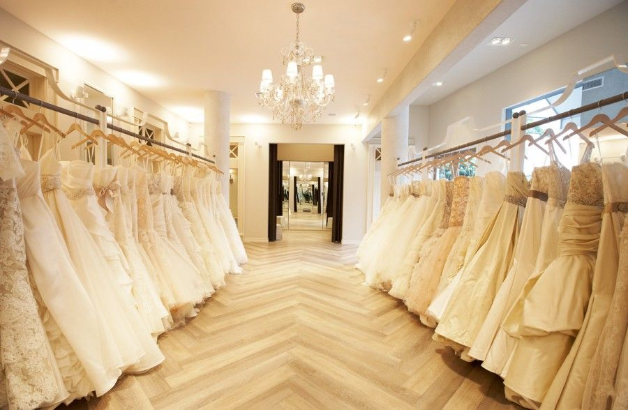 Inspiration Wedding Boutique Tips For Wedding Dress Shopping Wedding Dress Shopping Bridal Dress Shops