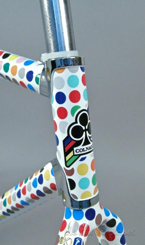 Campagnolo Delta Brakes The Emperor S New Clothes Paint Bike Bike Design Bicycle Painting