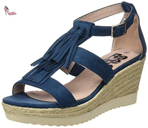 Refresh 62040 Azul - Chaussures Sandale Femme