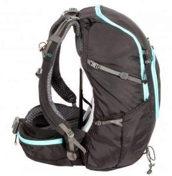 2017 Exped Skyline 25 Daypack Review - New Unique Series - Mountains For Everybody