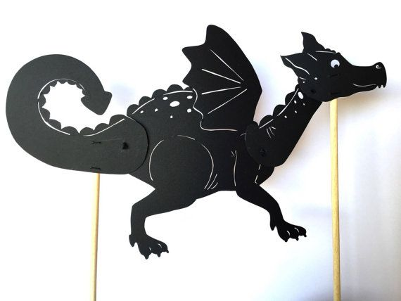 Pin On Shadow Puppetry