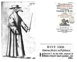 pestmeester/plague doctor | The doctor, Artsen, Doctor