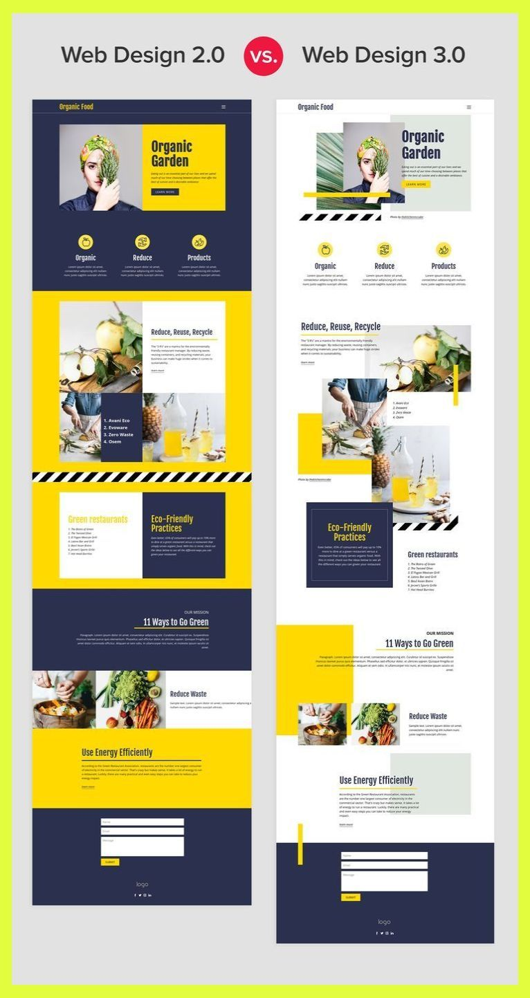 Web Design Elements Nicepage Allows Designing Both The Trendiest Web Designs Of 2019 With In 2020 Web Design Websites Web Design Web Design Trends