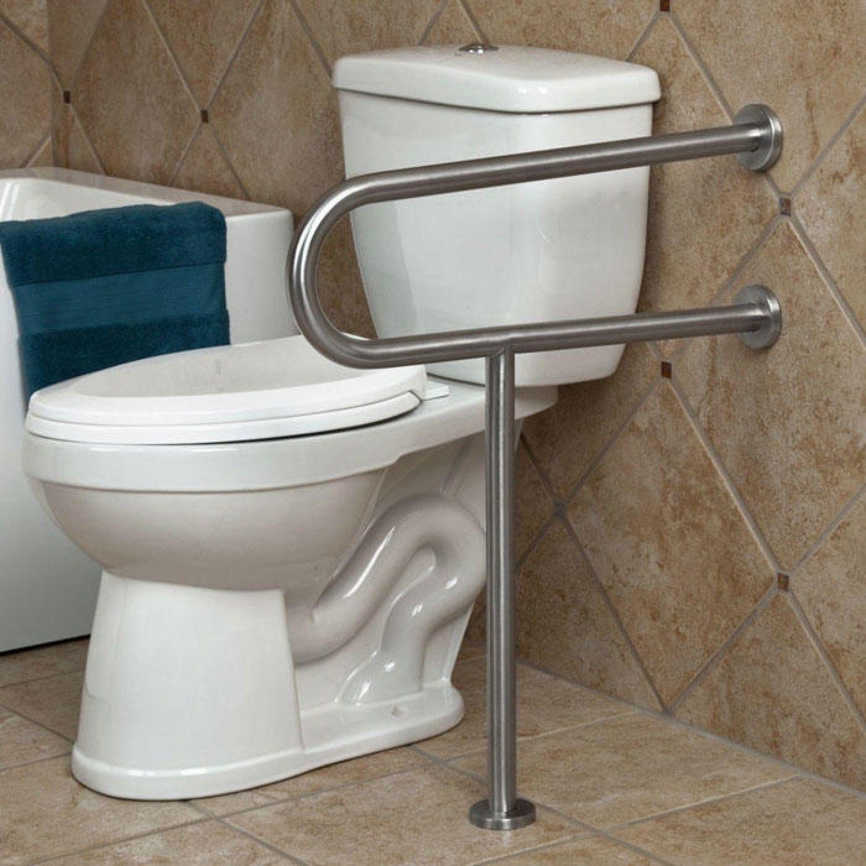 Handicap Bathroom Toilet Bars Bathroom Design Ideas Handicap