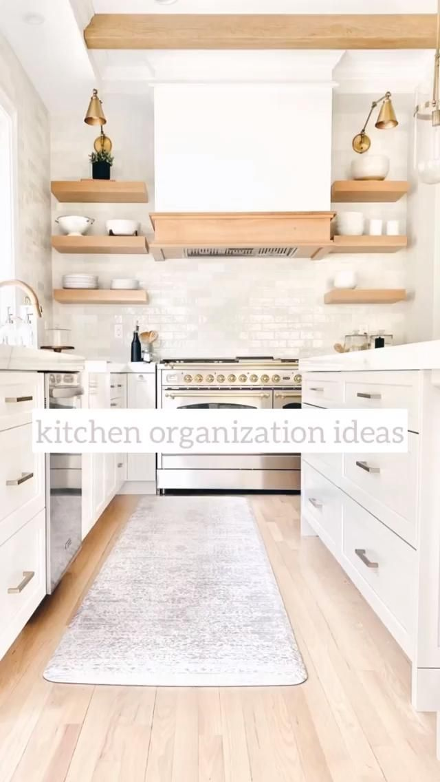 Amazon Organization Finds for Your Closet & Kitchen