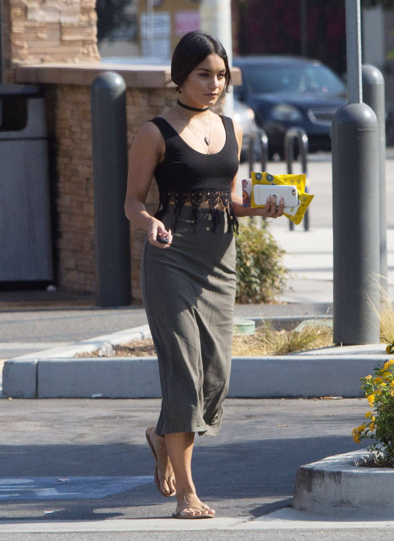 To acquire Hudgens vanessa finding her fashion footing pictures trends