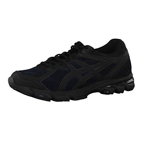 Gel-Zaraca 5, Chaussures de Running Homme, Noir (Black/Black), 39 EUAsics