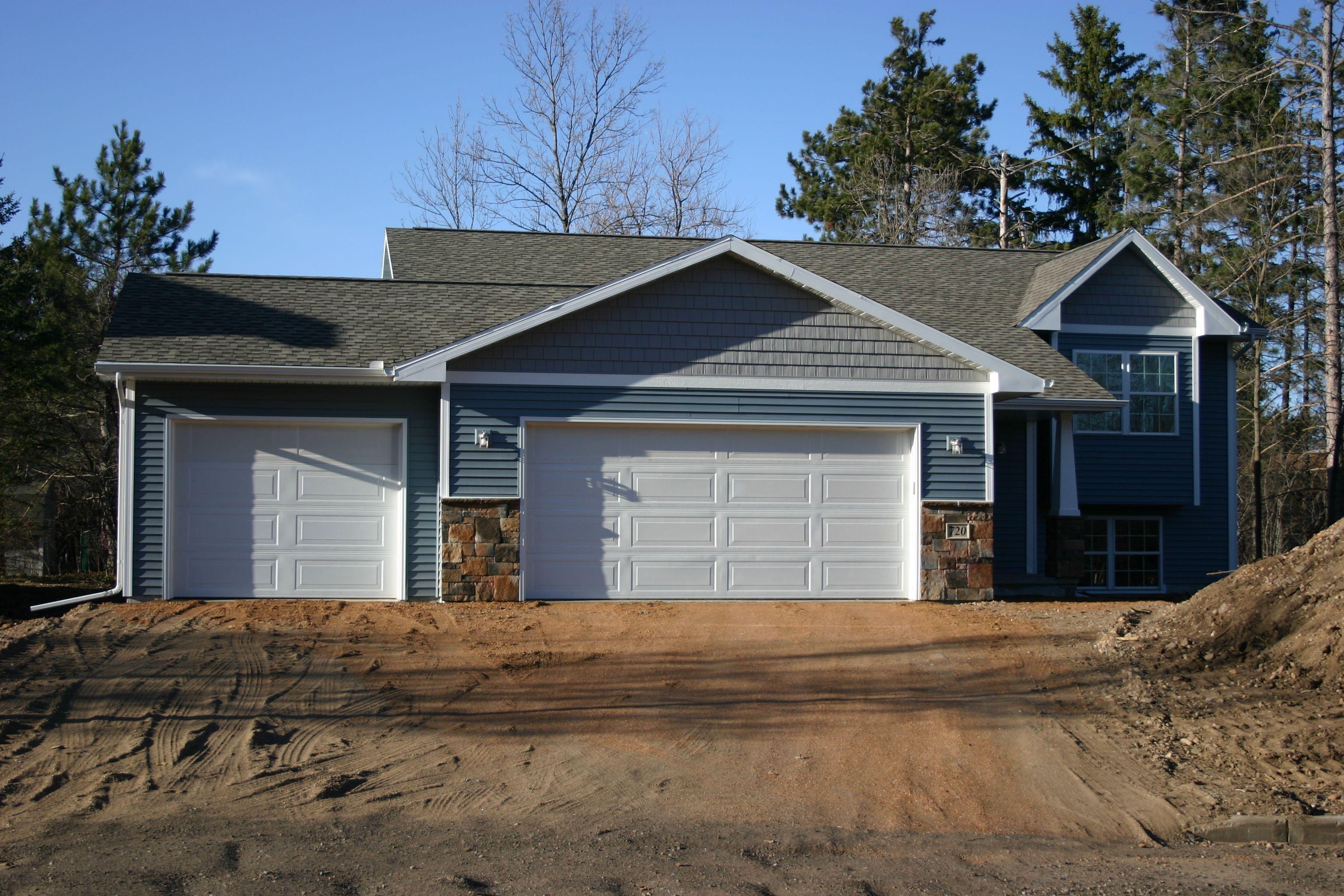Best Bs3 Pecan Floor Plan Bi Level Oak Harbor Twlight 400 x 300