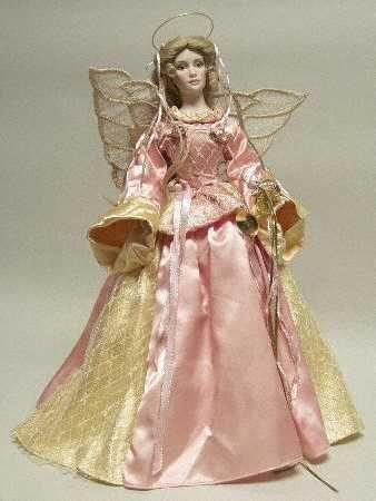 Angel Doll by FRANKLIN MINT.   Angel Wings   Dolls ...
