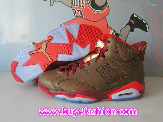 low priced 2677d 38ecb AIR JORDAN 6 Cigar website http   www.buy4fashion.com