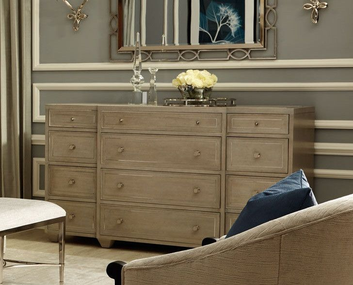 Criteria Dresser - Bernhardt Furniture in 2019 | Bernhardt ...