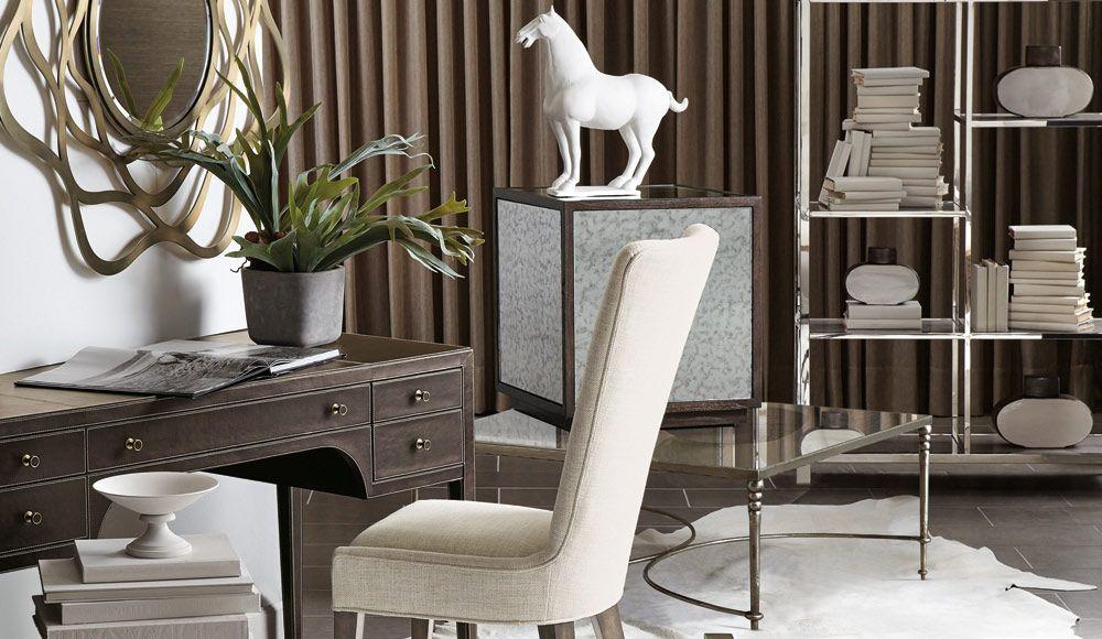 Bernhardt Furniture Company Bernhardt Furniture Furniture Chair Side Table