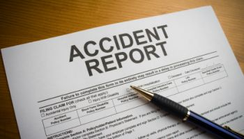 How To Write A Good Accident Or Incident Report  Ehs Safety News