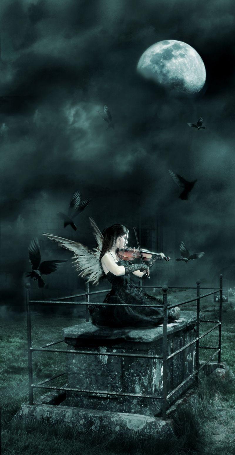 Stebuch Von Hexenzeit Dark Angels Gothic