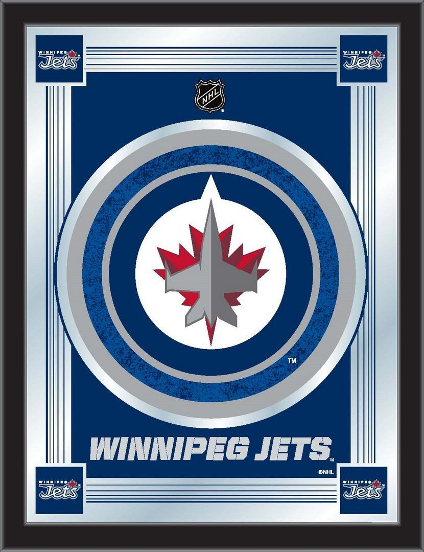 Hockey Logos Winnipeg Jets Hockey Logo Upon The Return Of The Nhl Team To
