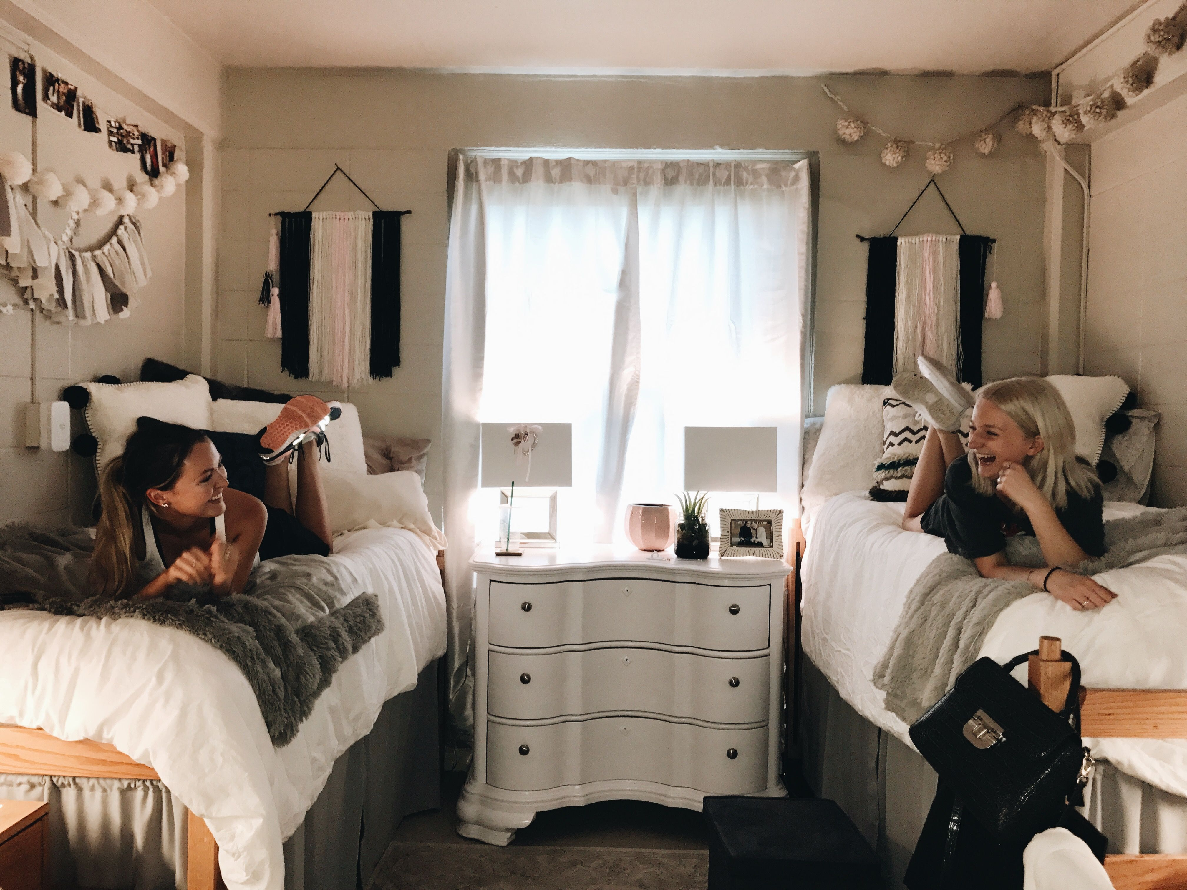 Samford University Dorm Room   College Dorm Ideas in 2019 ...