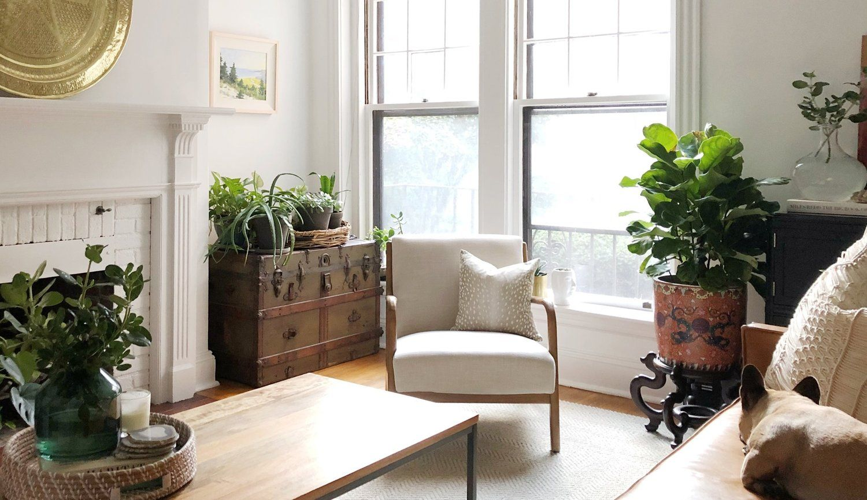 Designer Smackdown Rematch Living Room Decor Inspiration