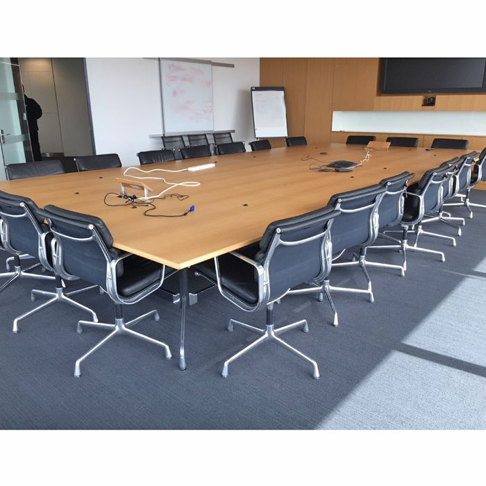 vitra eames boardroom table http www barkhamofficefurniture co uk
