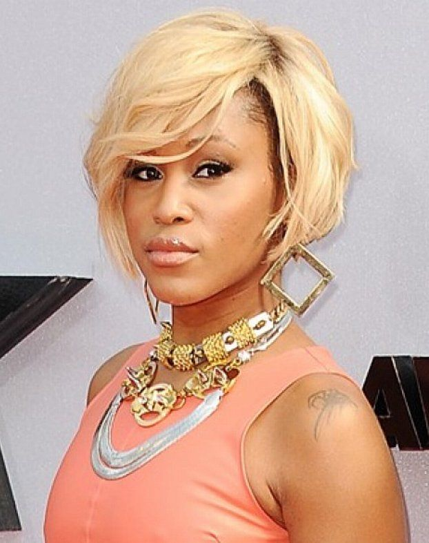 Wondrous 1000 Images About Hair Ideas On Pinterest African Americans Short Hairstyles Gunalazisus