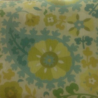 Fabric for comforter