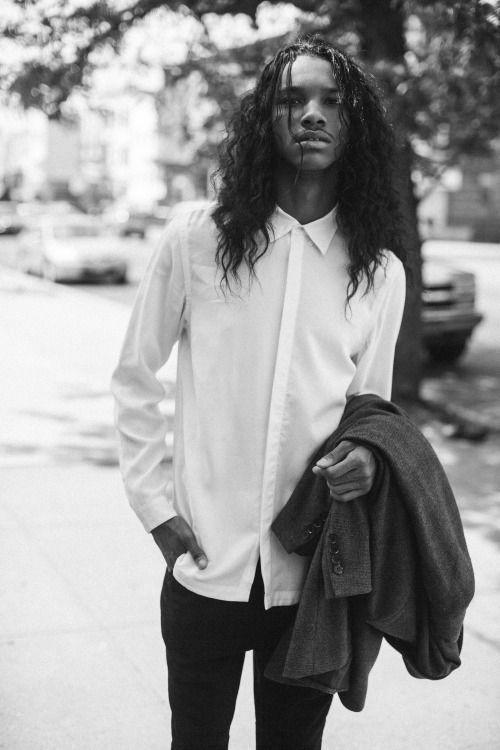 Gay west hollywood hair stylist
