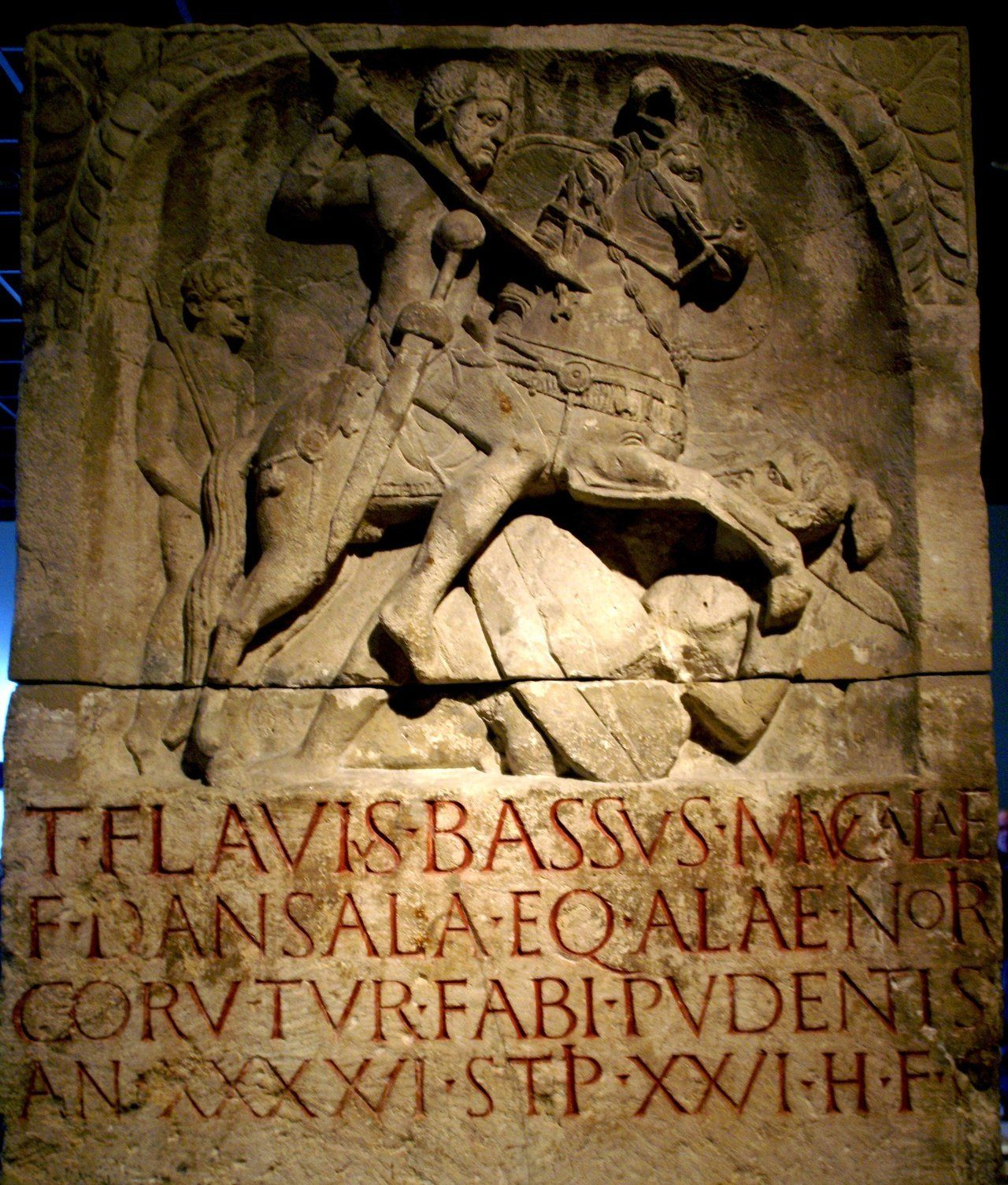Arte Latin Translation 1st Century Roman Gravestone This Is Really Cool Here Is The