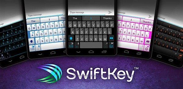 SwiftKey 3.0.1 brings new themes, languages and bug fixes