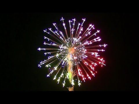 2013 New Fireworks Contest in Nagano Japan (Eng Sub) - YouTube