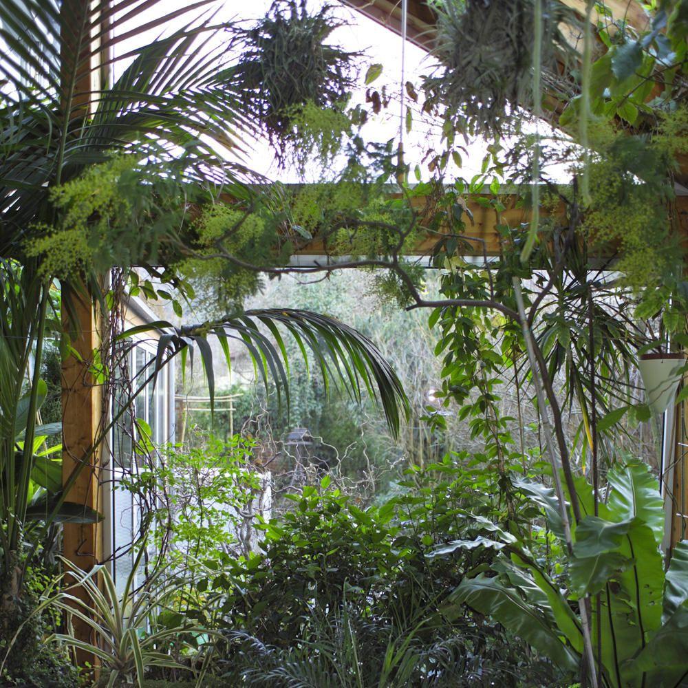 Energiespar-Tipps für den Wintergarten   Wintergärten, Jahreszeiten ...