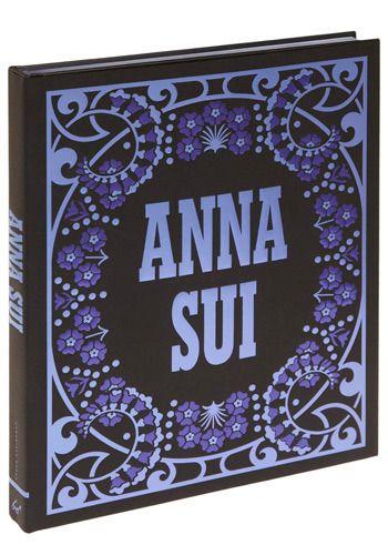 Anna Sui #style #fashion #AnnaSui