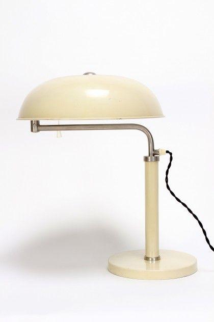 Amba Bauhaus Tischlampe Quick 1500 Weiss Lamp Bauhaus Mobel