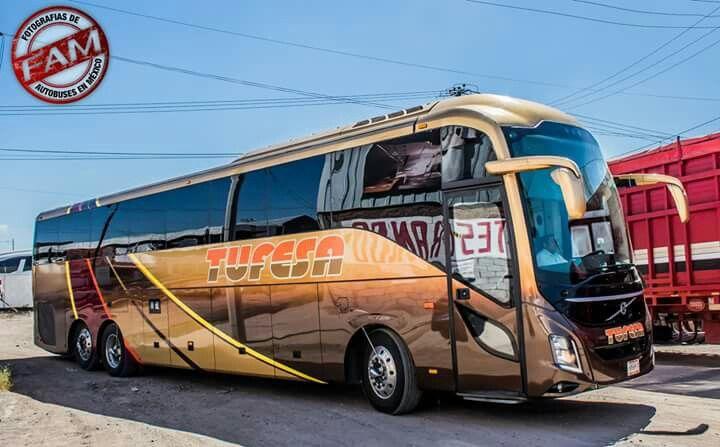 Volvo 9800 tufesa internacional phoenix 6x2 m xico for Motores y vehiculos phoenix